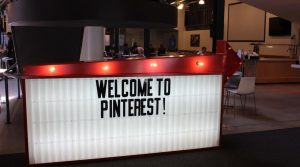 Pinterest Office is what you would call DIY wonderland