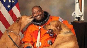 Picture of the Day - Best Official NASA Portrait Ever
