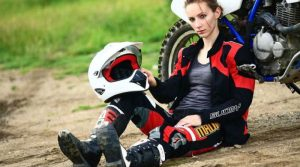 10 Cutest Motorcyclists Around the World