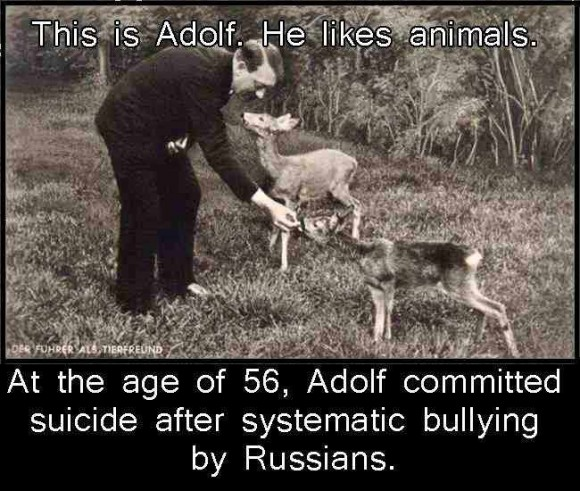 ... - Adolf Hit... Quotes Funny Jokes For Kids
