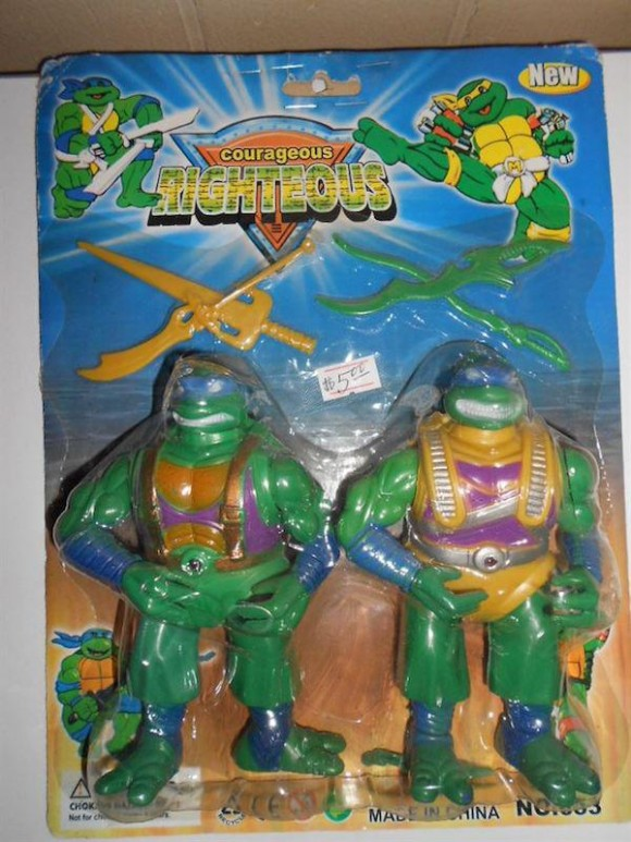 Knockoff Toys-4