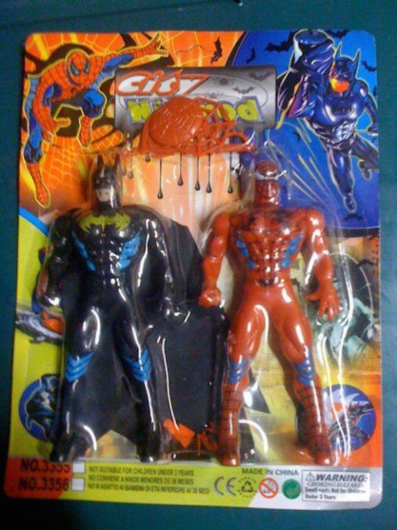 Knockoff Toys-5