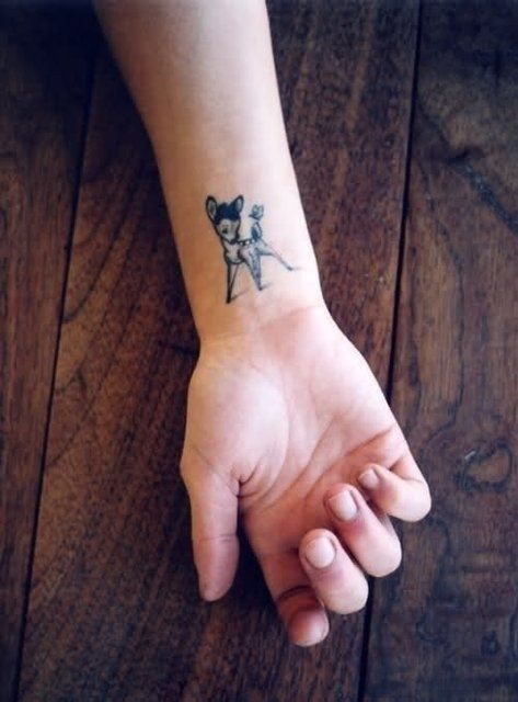 Cute tattoo 12