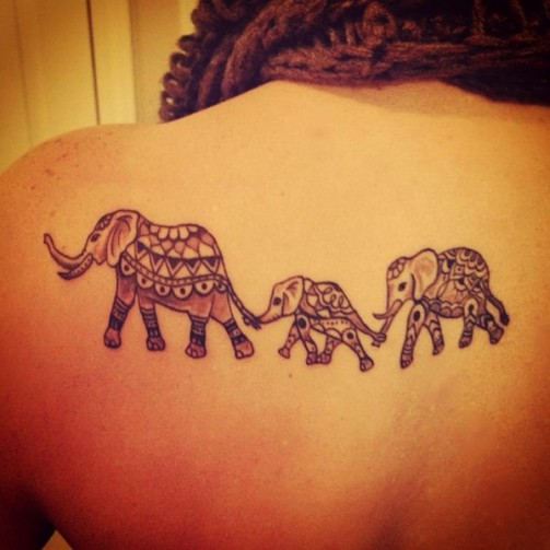 Elephant-Tattoo-Designs-for-Girls7