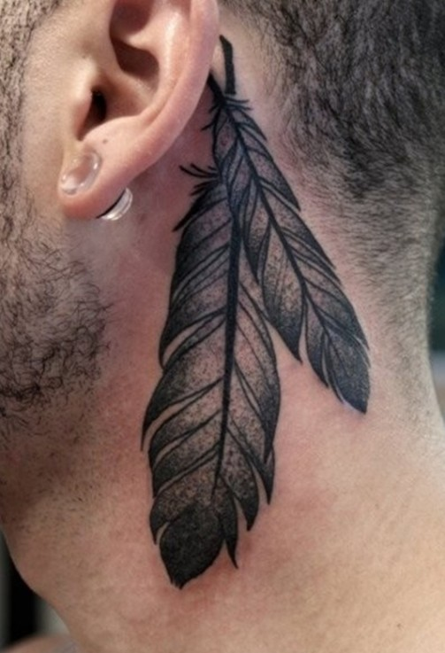 Feather-Tattoo-Designs-7