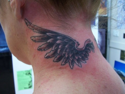 Neck-Angel-Wing-Tattoo1