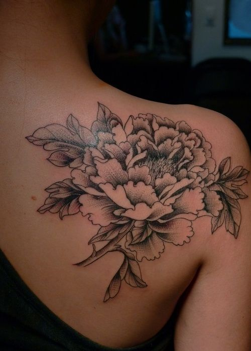 Shoulder tattoo10