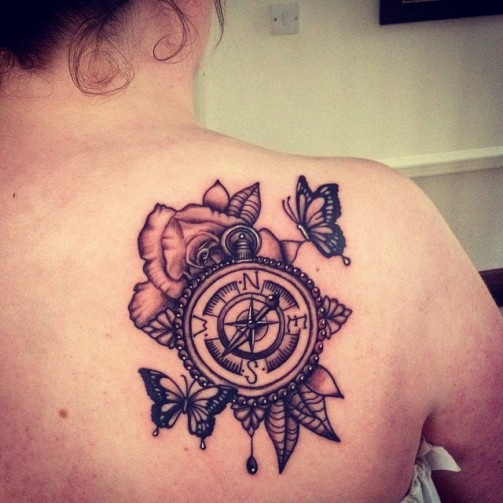 Shoulder tattoo16