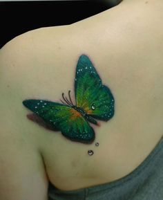 Shoulder tattoo19