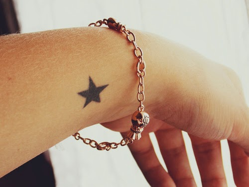 Star Tattoos 2