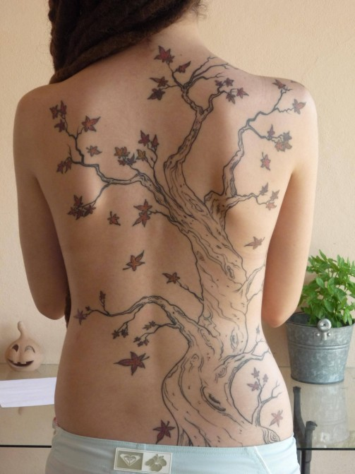 Tree Tattoos1