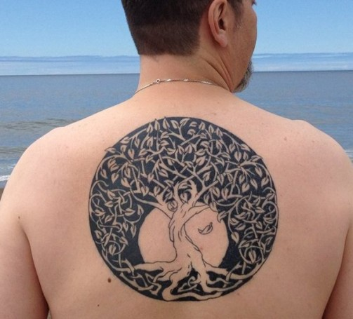 Tree-tattoo 10