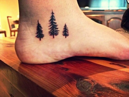 Tree tattoo 27
