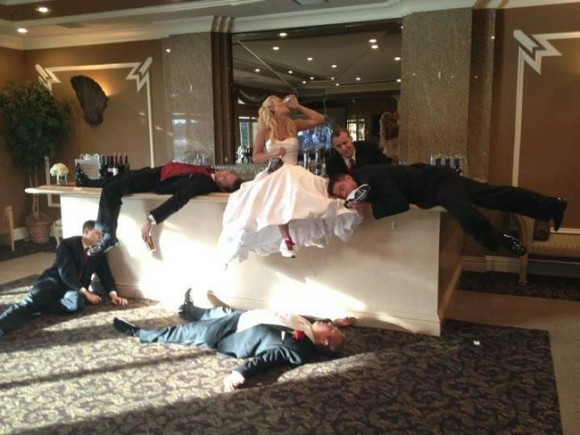 Wedding Fails 15
