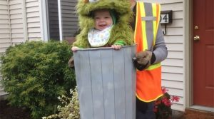 17+ Baby Costume that Are So Cute