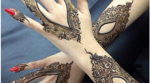60 Beautiful Henna Tattoos Designs