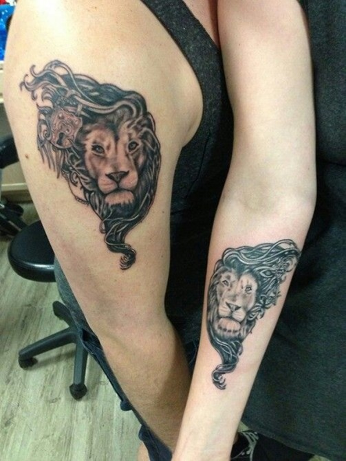 lion-tattoo-4