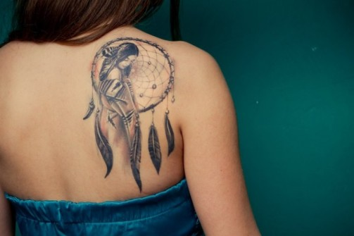 shoulder tattoo14