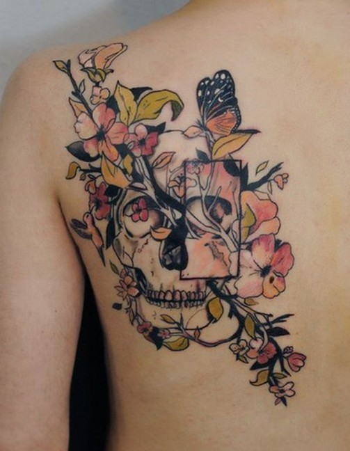 shoulder tattoo15