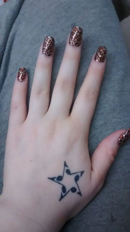 star-tattoo 10