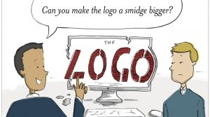 15 Designer Problems that show by funny Comics