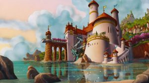 Realistic Locations that Inspired Disney (18 Photos)
