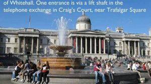 Some little Knowledge about the City of London (30 Photos)