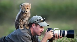 The Best Job In The World - A Nature Photographer (20 Photos)