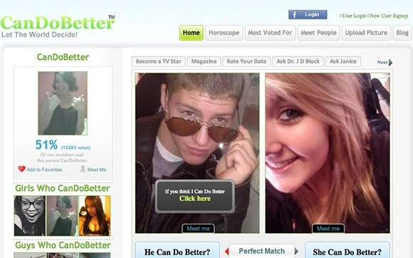 Dating sites 12