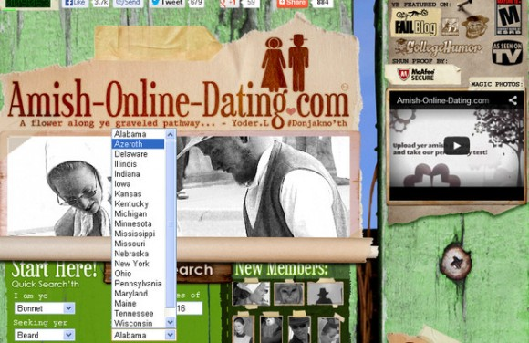 Dating sites 21