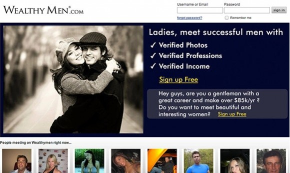 Dating sites 3