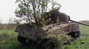 The collection of Tanks from all over the World (10 Photos)