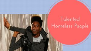 The Most Talented Homeless People (10 Photos)