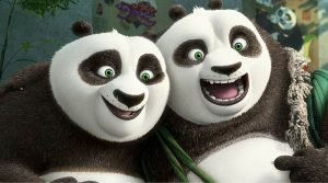 Kung Fu Panda 3 is rising with $44 Million Weekend