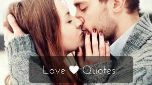 20 Love Quotes that will take you to Fairy-Tales