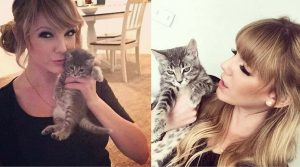 This Girls is a Double Double for Taylor Swift (17 Photos)