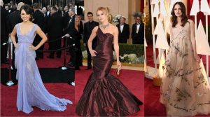 Best of the best dresses from Oscars