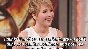 15 Best Reasons Why we love Jennifer Lawrence