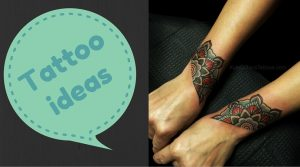 Tattoo Ideas this for Monday (15 Photos)