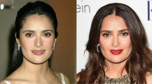 Age Defying Hollywood Celebrities (16 Photos)