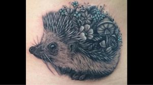 25 Tattoo Ideas of the day - April 29, 2016
