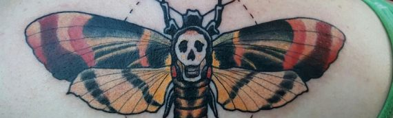 Tattoo Ideas of the Day – May 19, 2016