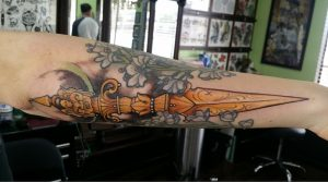 Tattoo Design Ideas Of The Day - May 7, 2016