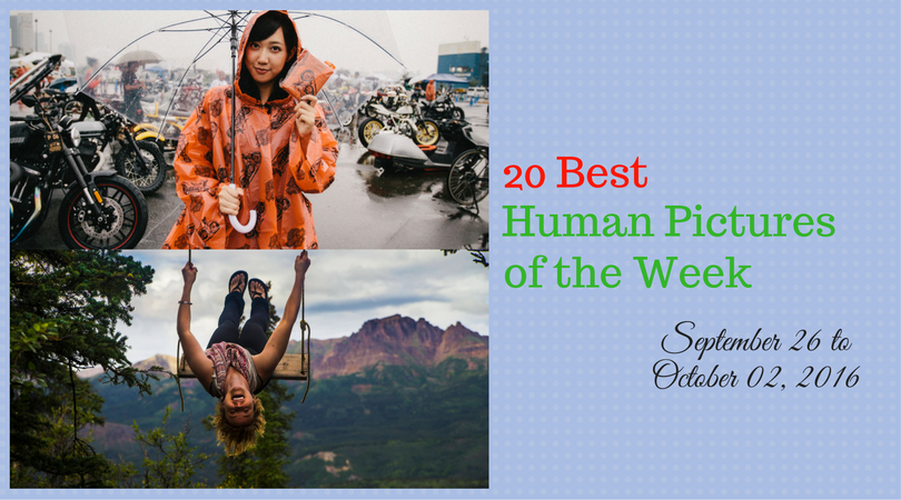 20 Best Human Pictures of the Week- September 26 to ... Week Of September 20 2010 Photos