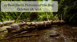 25 Best Earth Pictures of the Day - October 28, 2016