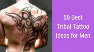 50 Best Tribal Tattoo Ideas for Men