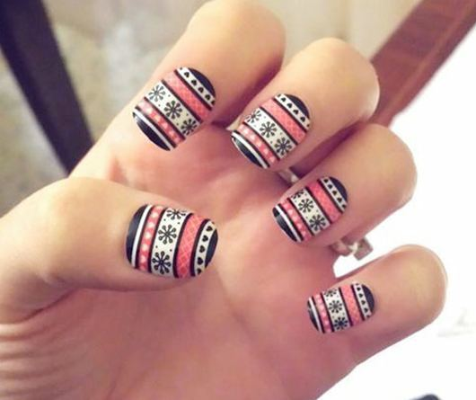 Nail design maker online albui for 25 beautiful nail designs of the week nov 21 to 27 2017 prinsesfo Image collections