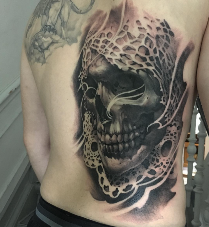 Halaah Io Best Tattoo Designs For Men: 20 Best Tattoo Ideas Of The Day