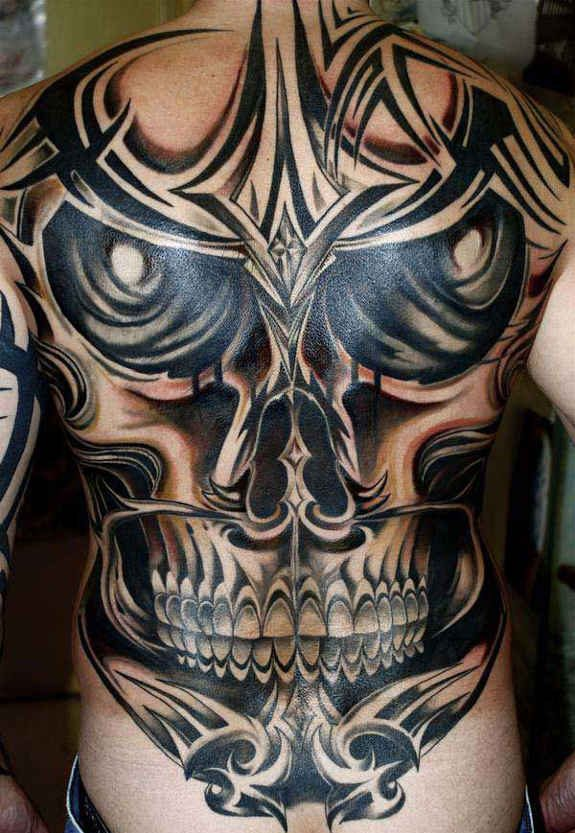 Image Source: gettattoosideas