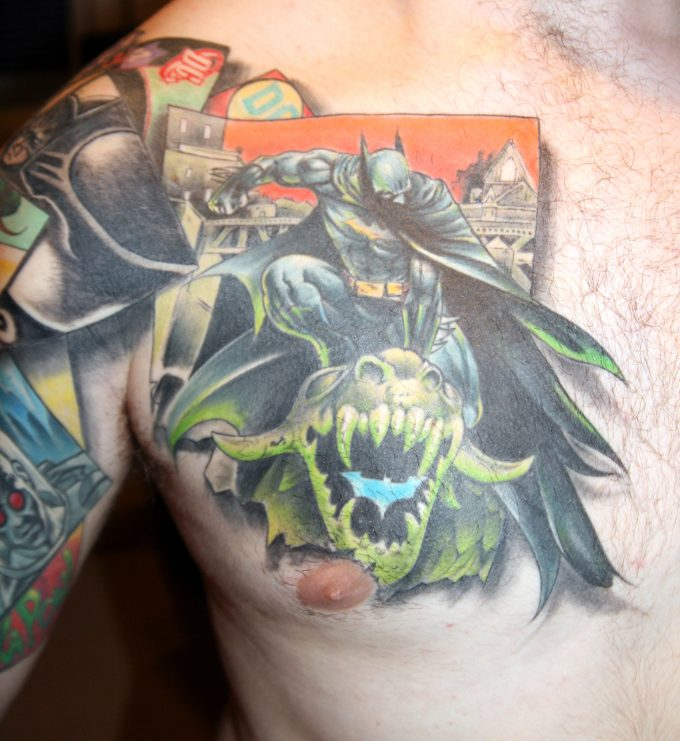 Image Source: itattooz